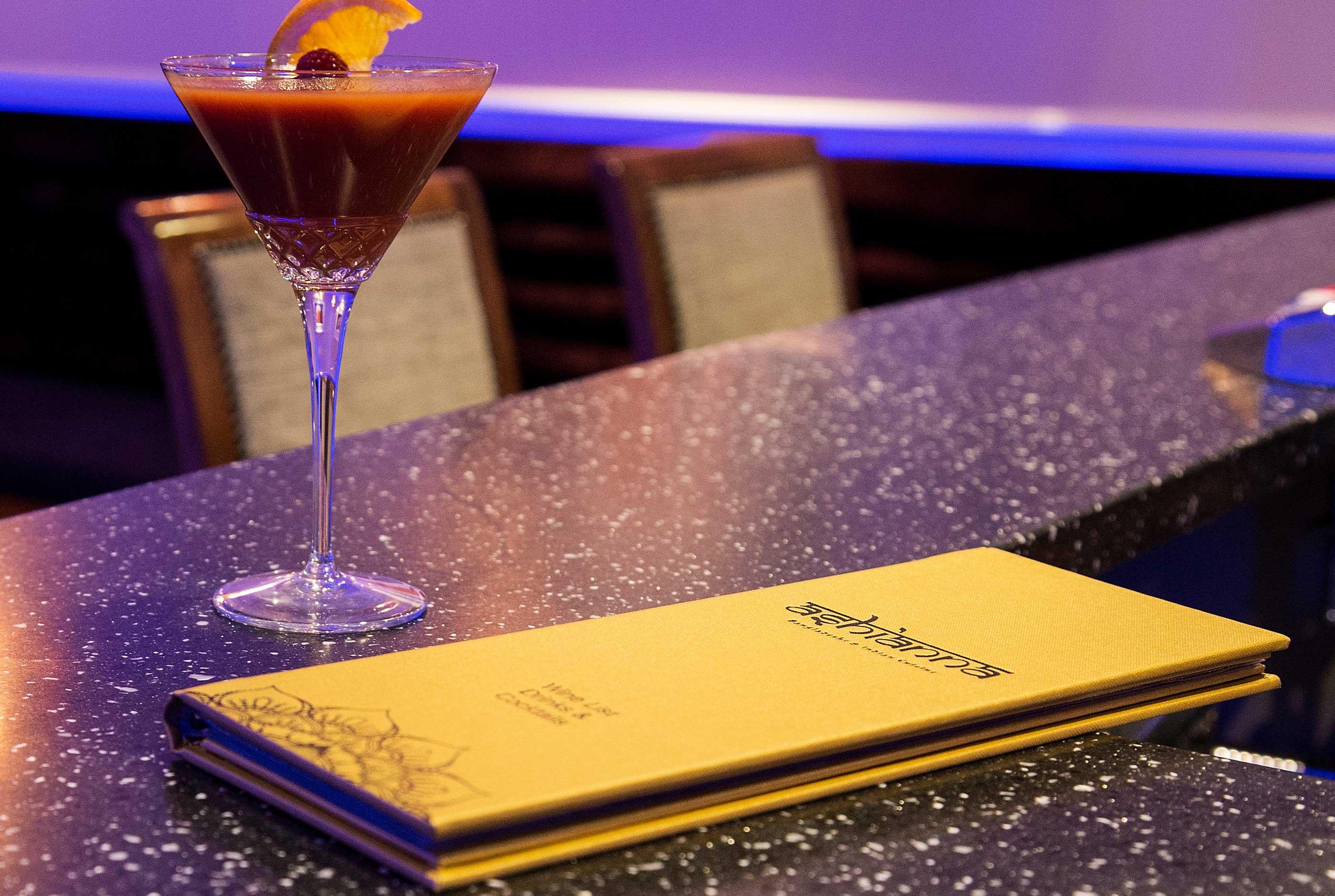 drink-and-menu